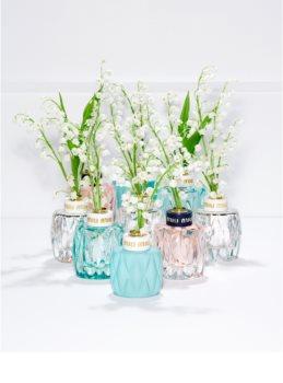 Miu Miu Miu Miu Eau de Parfum for Women 100 ml