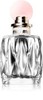 Miu Miu Fleur d'Argent eau de parfum para mujer 100 ml