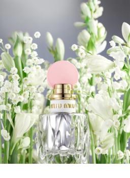 Miu Miu Fleur d'Argent parfumovaná voda pre ženy 100 ml