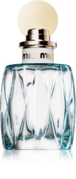 Miu Miu L'Eau Bleue eau de parfum nőknek 100 ml