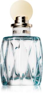 Miu Miu L'Eau Bleue parfemska voda za žene