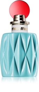 Miu Miu Miu Miu eau de parfum pentru femei 100 ml