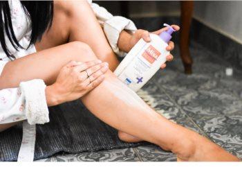 MIXA Atopiance zklidňující tělové mléko pro velmi suchou citlivou pokožku a pro pokožku se sklony k atopii