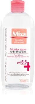 MIXA Anti-Irritation micerálna voda proti pocitu podráždenia