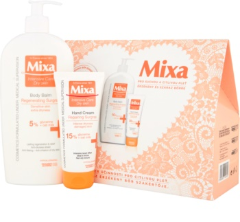 MIXA Anti-Dryness coffret cosmétique II.