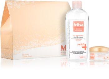 MIXA Anti-Dryness kozmetika szett II.