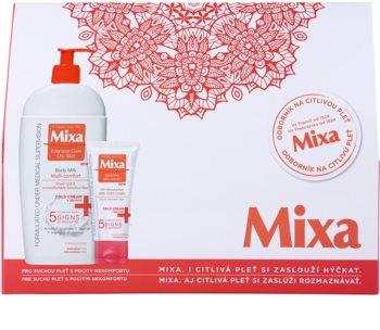 MIXA Multi-Comfort zestaw kosmetyków I.