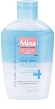 MIXA Optimal Tolerance Bi-Phase Eye Makeup Remover