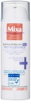MIXA Pro-Tolerance hranilna krema za netolerantno kožo