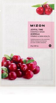 Mizon Joyful Time Firming Sheet Mask