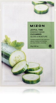 Mizon Joyful Time Brightening and Moisturising Sheet Mask