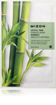 Mizon Joyful Time Softening Sheet Mask