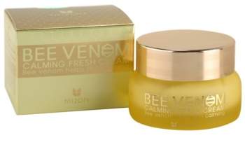 Mizon Bee Venom Calming Fresh Cream krema za obraz s čebeljim strupom