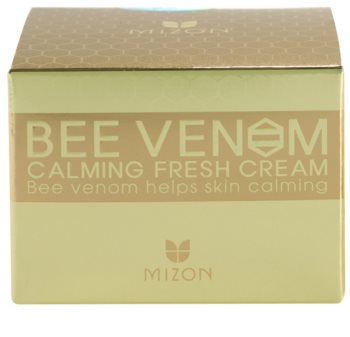Mizon Bee Venom Calming Fresh Cream pleťový krém s včelím jedem