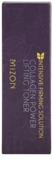 Mizon Intensive Firming Solution Collagen Power pleťové tonikum s liftingovým efektem