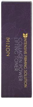 Mizon Intensive Firming Solution Collagen Power pleťové tonikum s liftingovým efektom