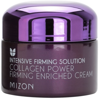 Mizon Intensive Firming Solution Collagen Power spevňujúci krém proti vráskam