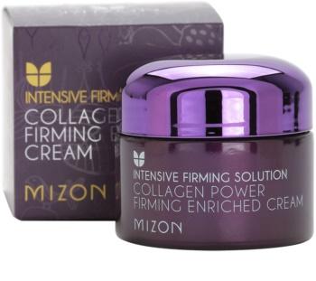 Mizon Intensive Firming Solution Collagen Power zpevňující krém proti vráskám