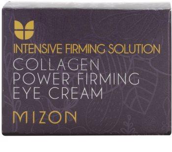 Mizon Intensive Firming Solution Collagen Power zpevňující oční krém proti vráskám, otokům a tmavým kruhům