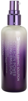 Mizon Intensive Firming Solution Collagen Power emulsja do twarzy z efektem liftingującym