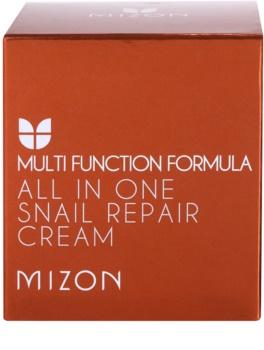 Mizon Multi Function Formula  regeneračný krém s filtrátom sekrétu zo slimáka 92%