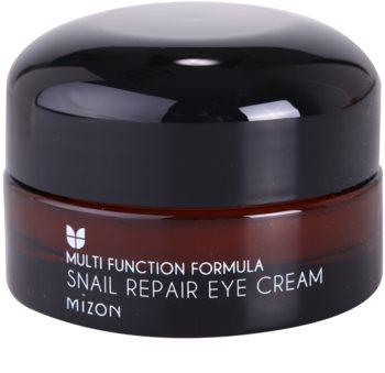 Mizon Multi Function Formula αναγεννητική κρέμα ματιών με εκχύλισμα σαλιγκαριών