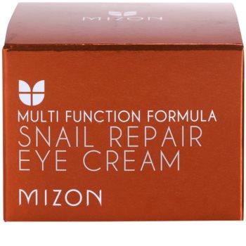 Mizon Multi Function Formula  regenerierende Augencreme