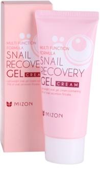 Mizon Multi Function Formula гель для шкіри з екстрактом равлика