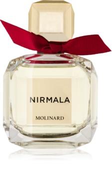 Molinard Nirmala eau de parfum pentru femei 75 ml