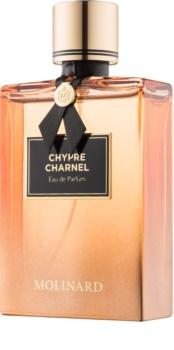 Molinard Chypre Charnel parfumovaná voda pre ženy 75 ml