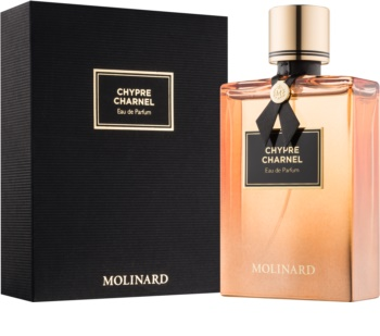 Molinard Chypre Charnel Eau de Parfum for Women 75 ml