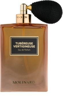 Molinard Tubereuse Vertigineuse Parfumovaná voda tester pre ženy 75 ml