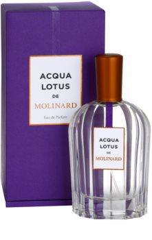 Molinard Acqua Lotus Eau de Parfum for Women 90 ml