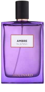 Molinard Ambre woda perfumowana dla kobiet 75 ml