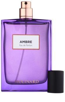 Molinard Ambre Parfumovaná voda pre ženy 75 ml