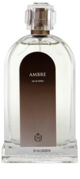 Molinard Les Elements Ambre Eau de Toilette para mulheres 100 ml