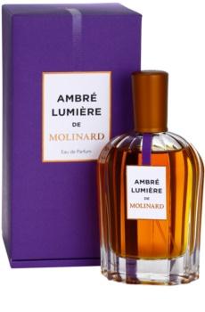 Molinard Privee Ambre parfémovaná voda unisex 90 ml