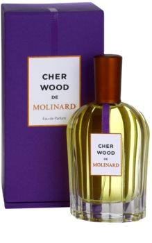 Molinard Cher Wood parfémovaná voda unisex 90 ml