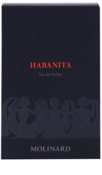 Molinard Habanita Eau de Parfum for Women 75 ml
