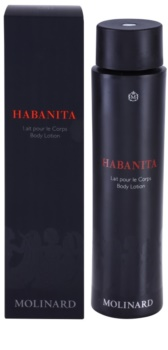 Molinard Habanita Body Lotion for Women 150 ml