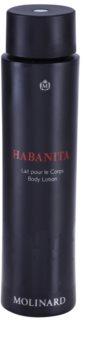 Molinard Habanita Bodylotion  voor Vrouwen  150 ml