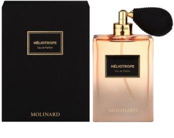 Molinard Heliotrope parfumovaná voda pre ženy 75 ml