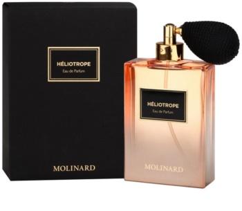Molinard Heliotrope Eau de Parfum für Damen 75 ml