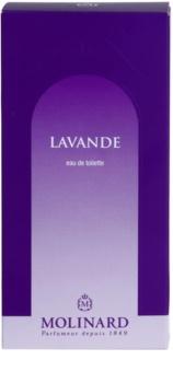 Molinard Les Elements Lavande Eau de Toilette for Women 100 ml