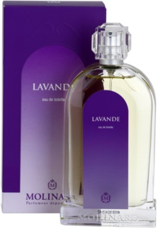 Molinard Les Elements Lavande eau de toilette nőknek 100 ml