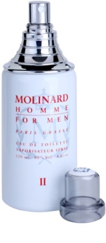 Molinard Homme Homme II Eau de Toilette para homens 120 ml