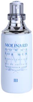Molinard Homme Homme III toaletná voda pre mužov 120 ml