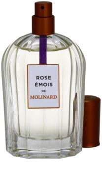 Molinard Rose Emois eau de parfum para mujer 90 ml