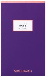 Molinard Rose парфюмна вода за жени 75 мл.