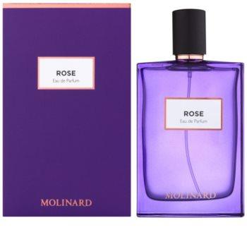 Molinard Rose Eau de Parfum for Women 75 ml
